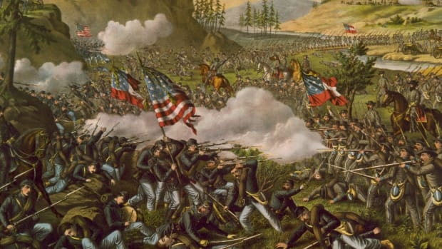 who was victorious in the battle of shiloh