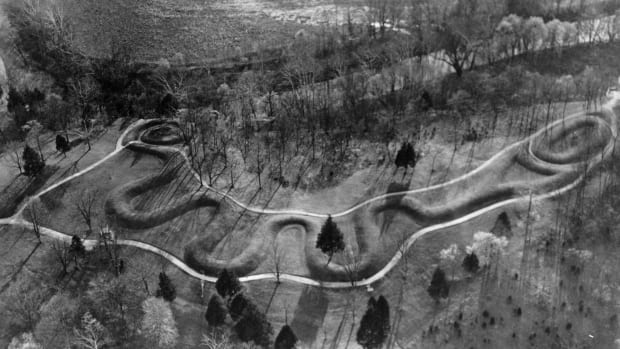serpent-mound