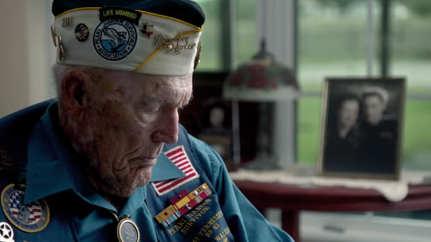 Survivors describe the invisible wounds sustained after Pearl Harbor, and the measures they took to heal them.