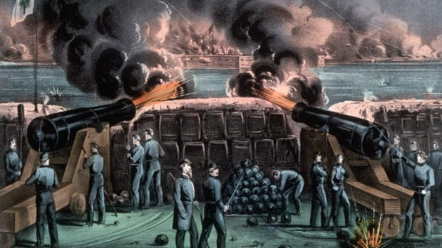 illustration-of-the-bombardment-of-fort-sumter