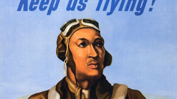 tuskegee-airman-poster