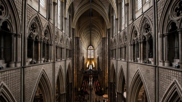 artefacts-decanted-from-the-triforium-at-westminster-abbey-ahead-of-renovations