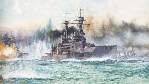 battle-of-jutland