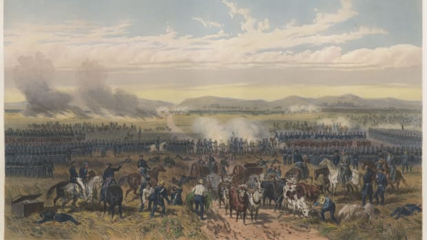 battle-of-palo-alto