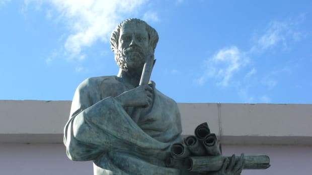 aristotle-at-university-of-thessaloniki-greece