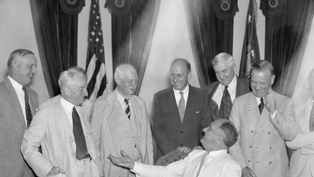 steagall-glass-jones-roosevelt