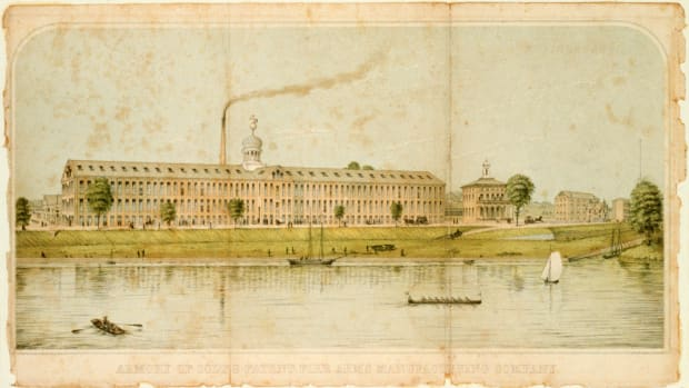 hand-colored-lithograph