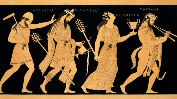 19th-century-antique-vase-illustration-of-dionysus-and-three-figures