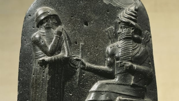 8 Things You May Not Know About Hammurabi's Code's Featured Photo