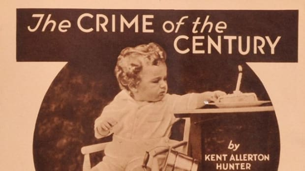 The Capture of the Lindbergh Baby Kidnapper, 80 Years Ago's Featured Photo
