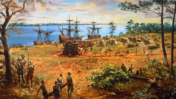 jamestown-gettyimages-50996537