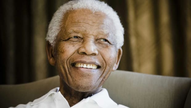 Nelson Mandela Quotes Biography Death History