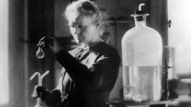 Marie Curie-2635894