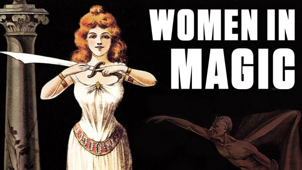 Women in Magic