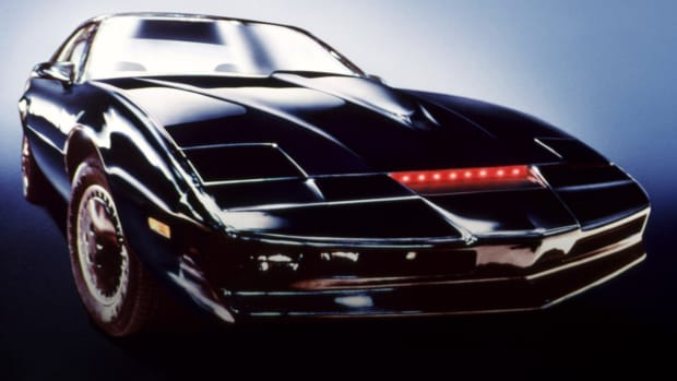 Most Iconic Cars in TV History
