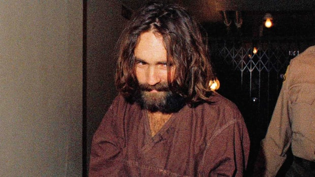 Charles Manson's Inspiration from Helter Skelter