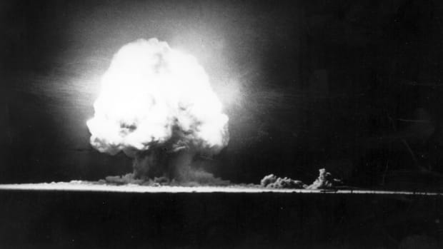 TDIH-A-Bomb-Testing-GettyImages-3091730
