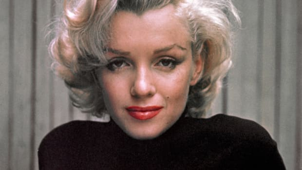 This Day In History: Marilyn Monroe is found dead