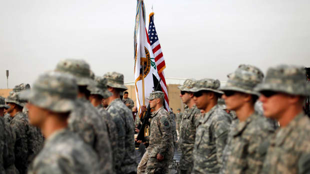 On This Day in History: The US declares an end to the War in Iraq