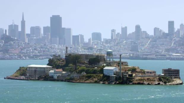 History Shorts: Why Prisoners Preferred Alcatraz