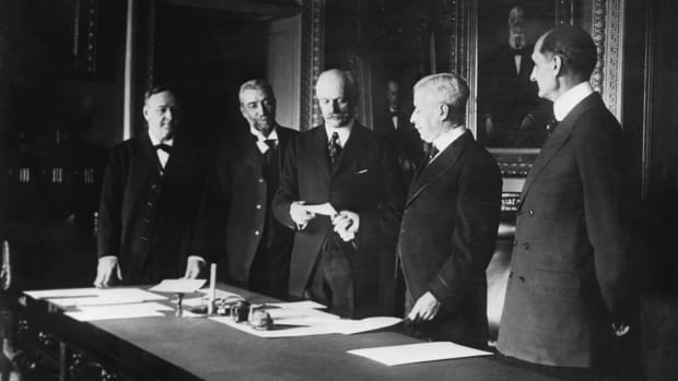 The United States Purchase of the Virgin Islands