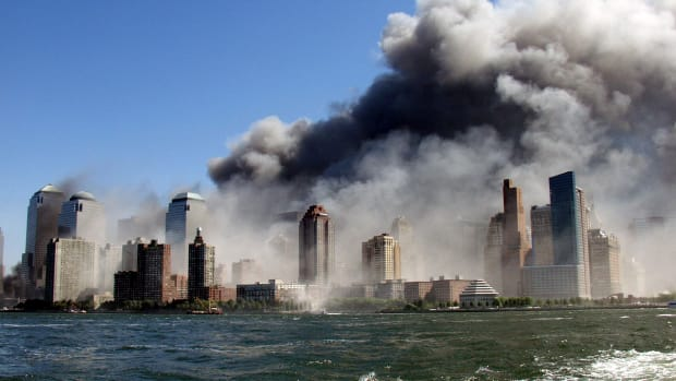 9/11 Attacks (September 11, 2001)