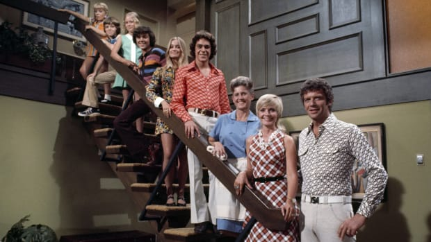 The Brady Bunch Was Almost Never Made