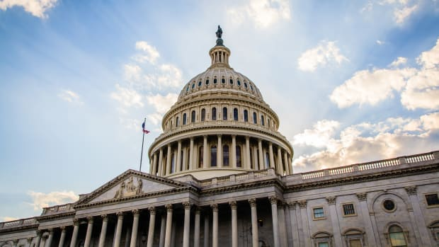 Facts about the Legislative Branch: The Senate and the House of Representatives
