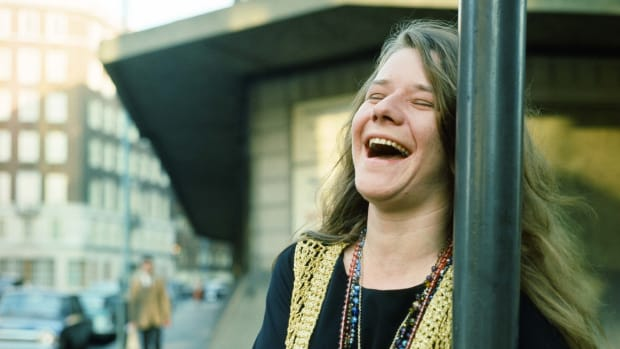 On This Day In History: Janis Joplin dies of an overdose