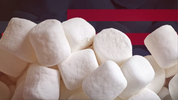 Marshmallows Were Once Used As Medicine