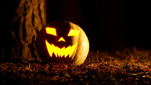 The History of Jack O'Lanterns