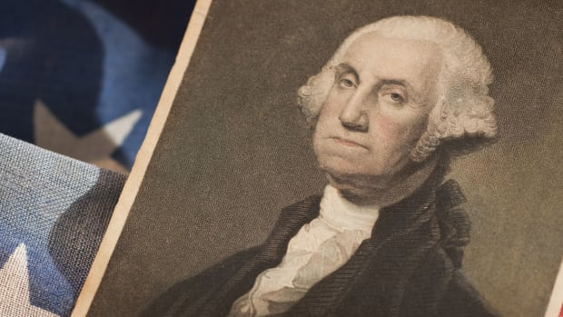 George Washington Myths, Debunked