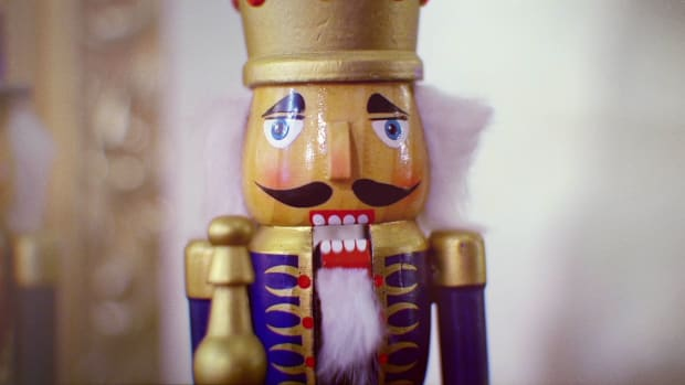 How Nutcrackers Became A Holiday Icon