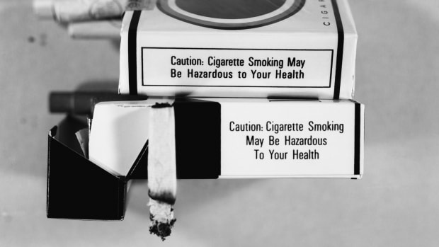 On This Day in History: U.S. Surgeon General announces definitive link between smoking and cancer