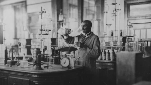 Black History Facts: George Washington Carver and more