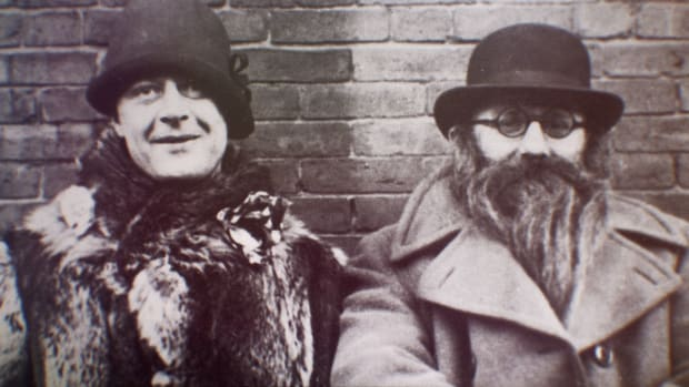 The Prohibition Agents Who Became Masters of Disguise