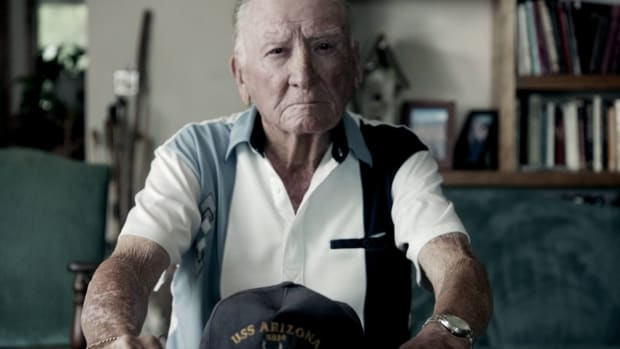 The Attack on Pearl Harbor: Battleship Row