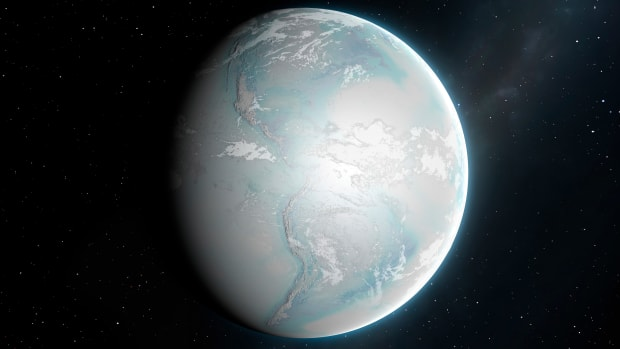 Snowball Earth-Great Uncomfority-Getty-1015895082