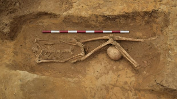 Decapitated Roman Skeletons_SK47