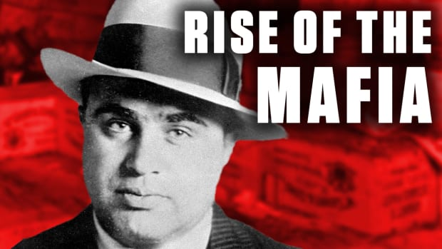 How Prohibition Created the Mafia