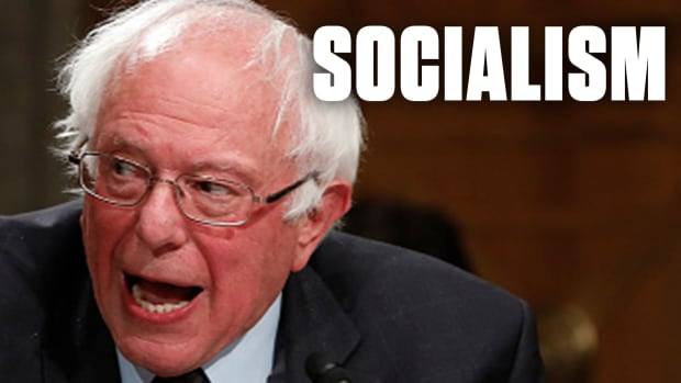 How Did 'Socialism' Become a Dirty Word in America?