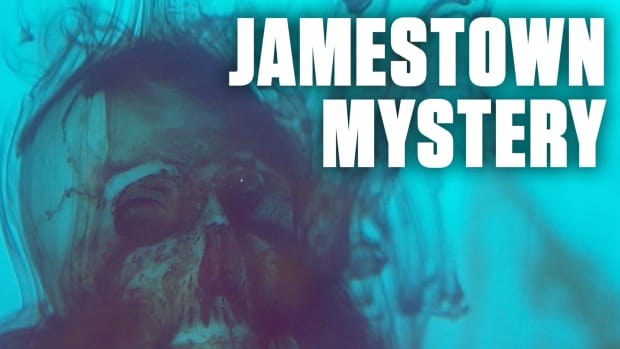 Did Jamestown Drink Itself to Death?