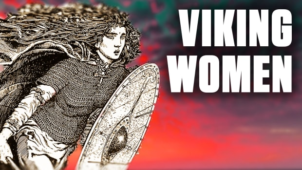 Did Viking Warrior Women Exist?