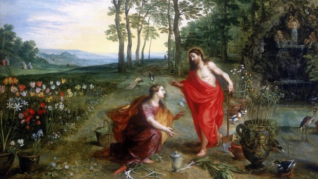 Jesus-His-Life_Mary-Magdalene_GettyImages-463917711