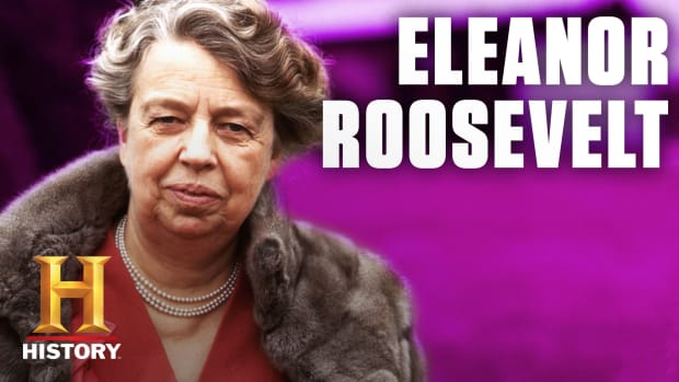 Mrs. President: Eleanor Roosevelt
