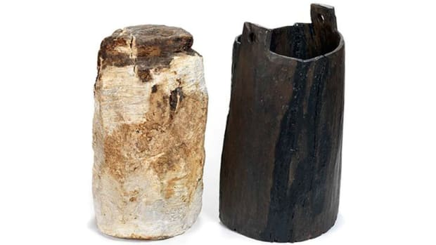 bog butter_National Museum of Ireland_promo