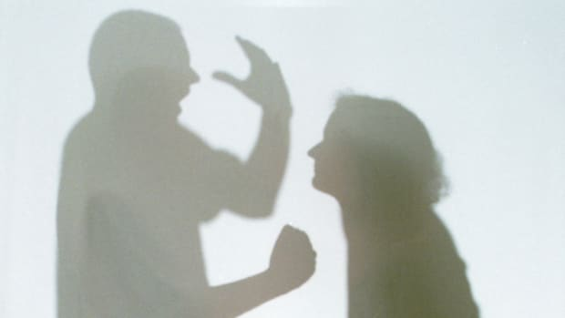 Domestic Abuse-GettyImages-454527538