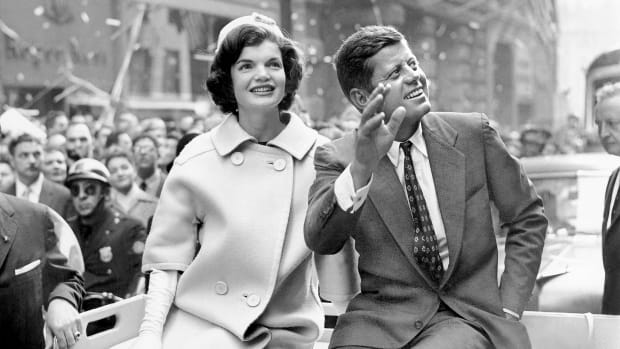 JFK-Campaign-GettyImages-97322633