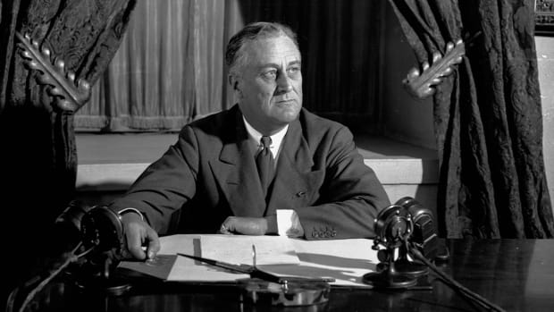 The Hatch Act Became Law Under FDR to Keep Politics Out of Federal Workplaces