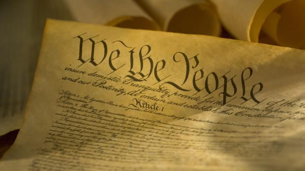 How the U.S. Constitution Has Changed and Expanded Since 1787